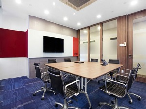 thmid.com commercial office fitout