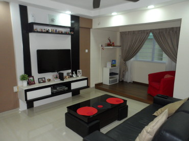 New Flat HDB renovation and interior design. 2017 special renovation packages available now.