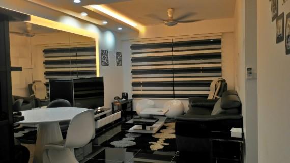 Segar Road Living Room